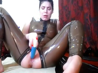 complete latex catsuit_3_3