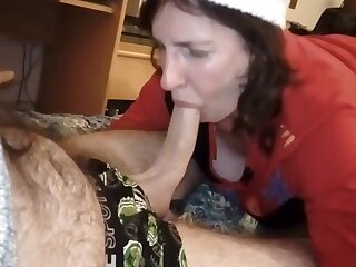 French mature eating be imparted to murder who...