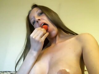 Crazy Amateur movie with Solo, MILF scenes