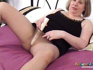 Busty british grown up woman self gender lambaste anent sex toys