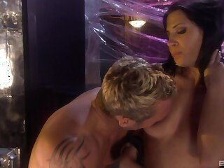 Steamy milf rides a lot and loves eradicate affect warm feeling