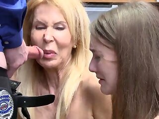 Teens caught in school and big tits mom cheating Suspects