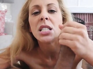 Hardcore anal feet first time Cherie Deville hither